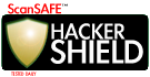Hacker Shield Provided by Ecom Secure Inc.